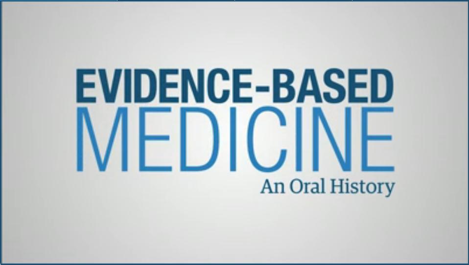 EBM oral Hx